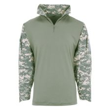 Tactical Shirt UBAC ACU
