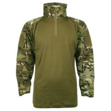 Tactical Shirt UBAC DTC