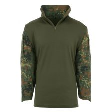 Tactical Shirt UBAC Duitse flecktarn camo