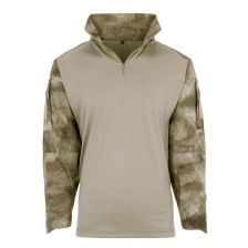 Tactical shirt UBAC ICC AU