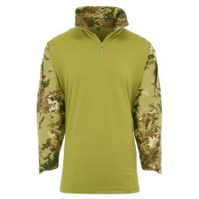 Tactical shirt UBAC Italian camo