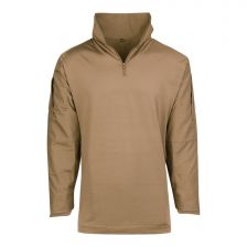Tactical Shirt UBAC Wolf Brown