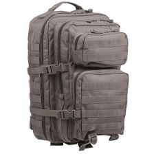 Rugzak US Assault 36 liter Urban grey