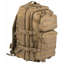 Rugzak US Assault 36 liter Coyote