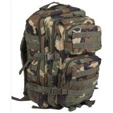 Rugzak US Assault 36 liter Woodland