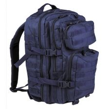 Rugzak US Assault 36 liter Dark Blue