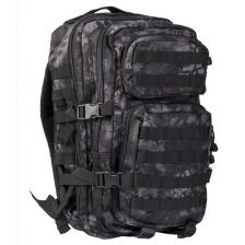 Rugzak US Assault 36 liter Mandra Night