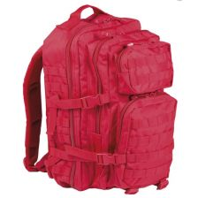 Rugzak US Assault 36 liter Signal Red