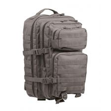 Rugzak US Assault Urban Grey 36 liter