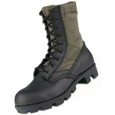 Jungle boot Panama groen