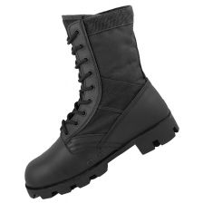 Jungle boot Panama zwart