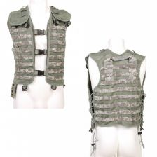 Vest molle system ACU