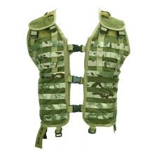 Vest molle system DTC