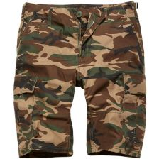BDU T/C Short woodland